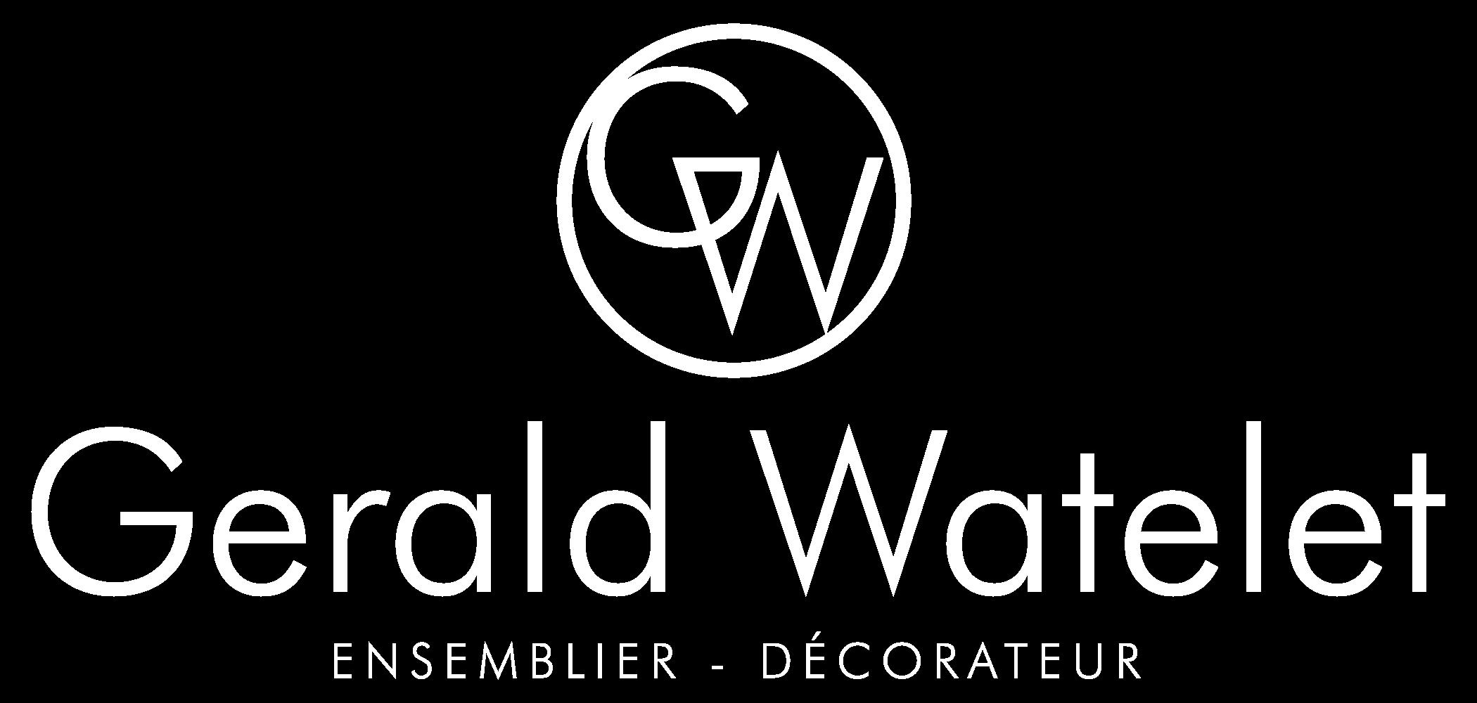 Gerald Watelet